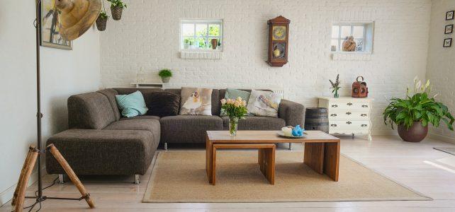 Hvordan skal din stue indrettes?
