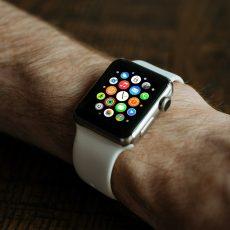 Streaming af TV ved hjælp af dit Apple Watch