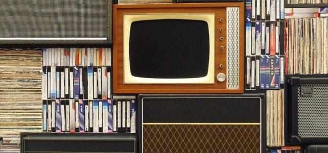 Indret det perfekte TV-hjørne